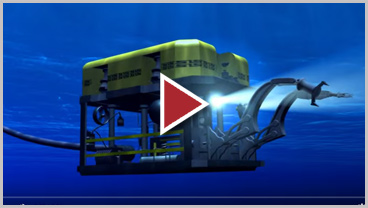 3D Visualisation in Subsea