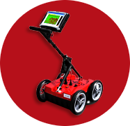 Ground Penetrating Radar Services in UK